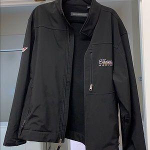 Cadillac Racing performance jacket